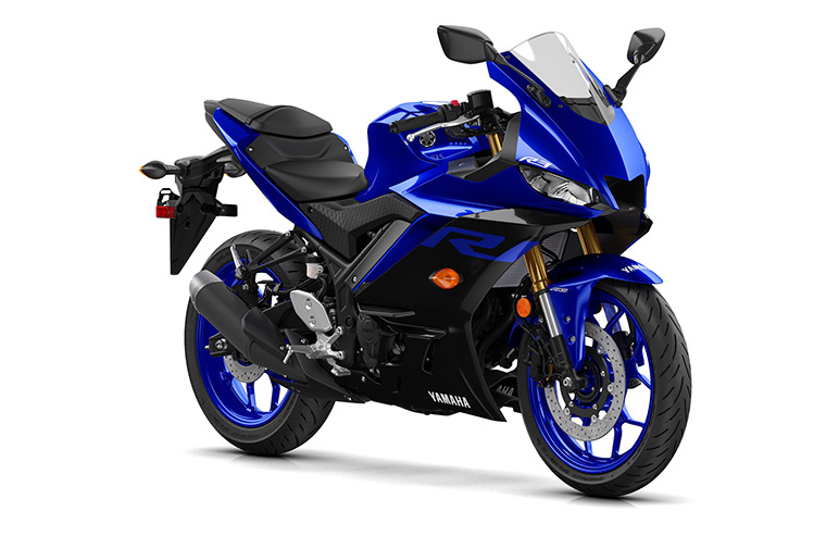 Products for Yamaha YZF-R3A 2019