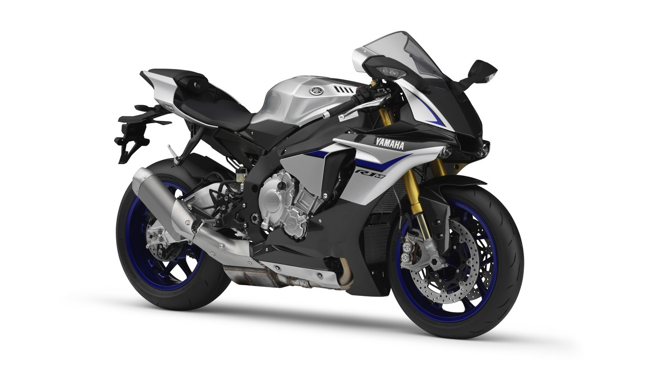 Rear Mono and Cartridge available for 2015 Yamaha YZF-R1M