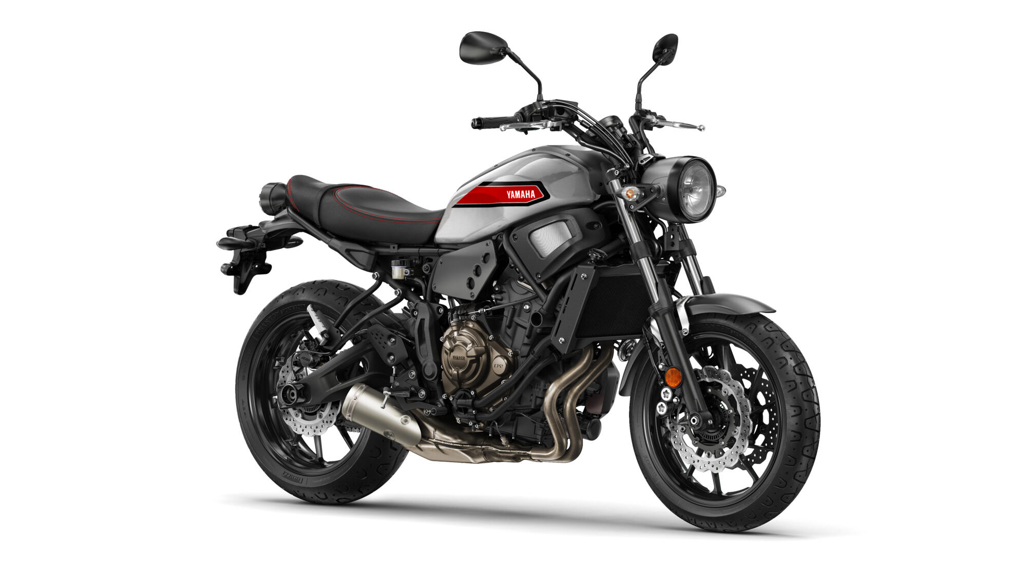 New products for Yamaha XSR 700