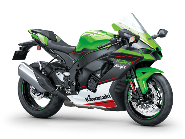 New Applications for Kawasaki ZX10-RR