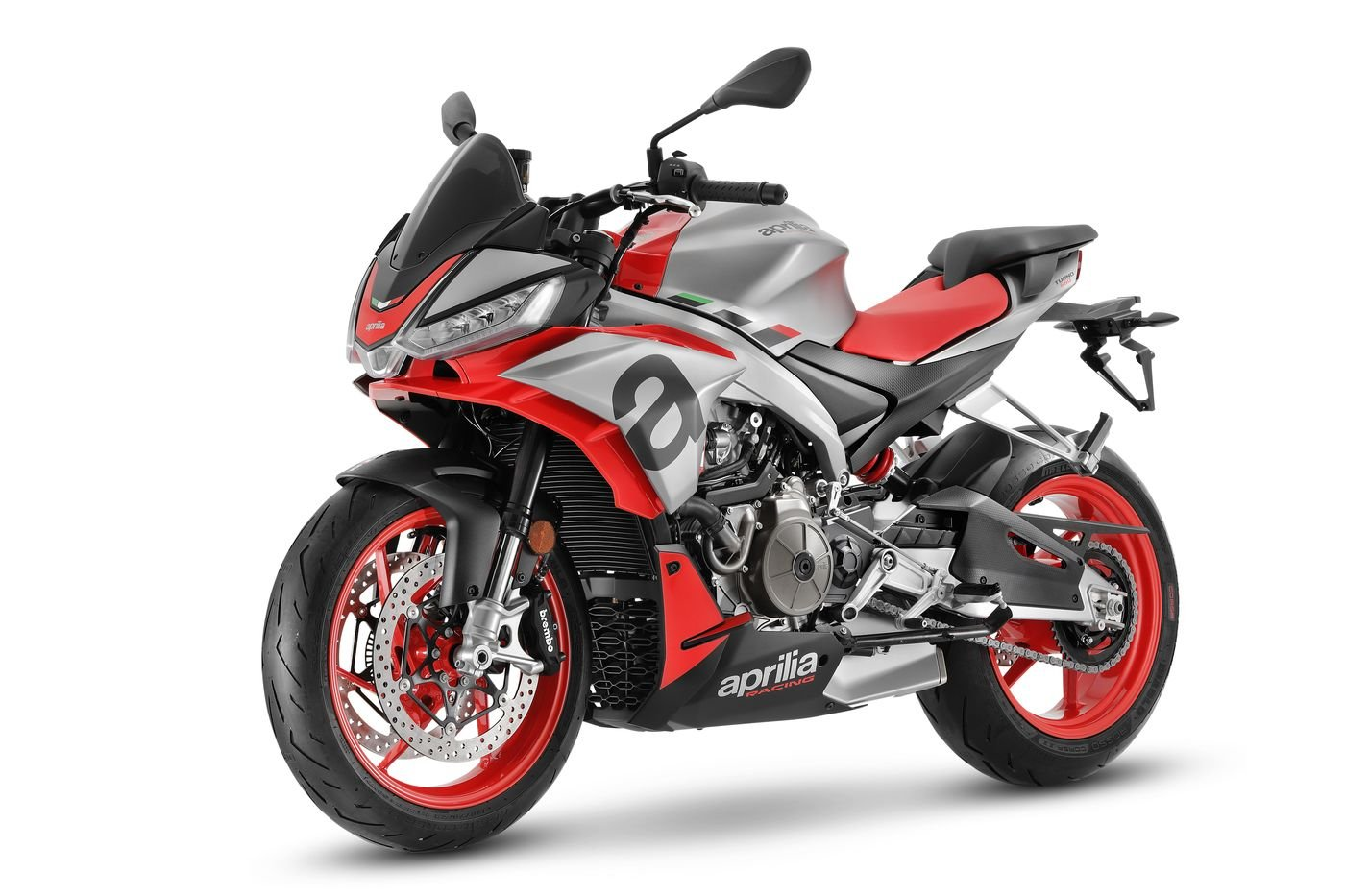 New Application for Aprilia Tuono 660