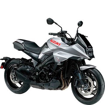 New kit for Suzuki GSX1000 Katana