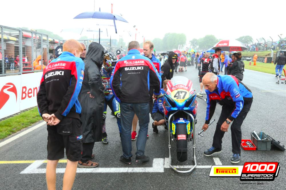 BSB 2019 Round 4- Brands Hatch