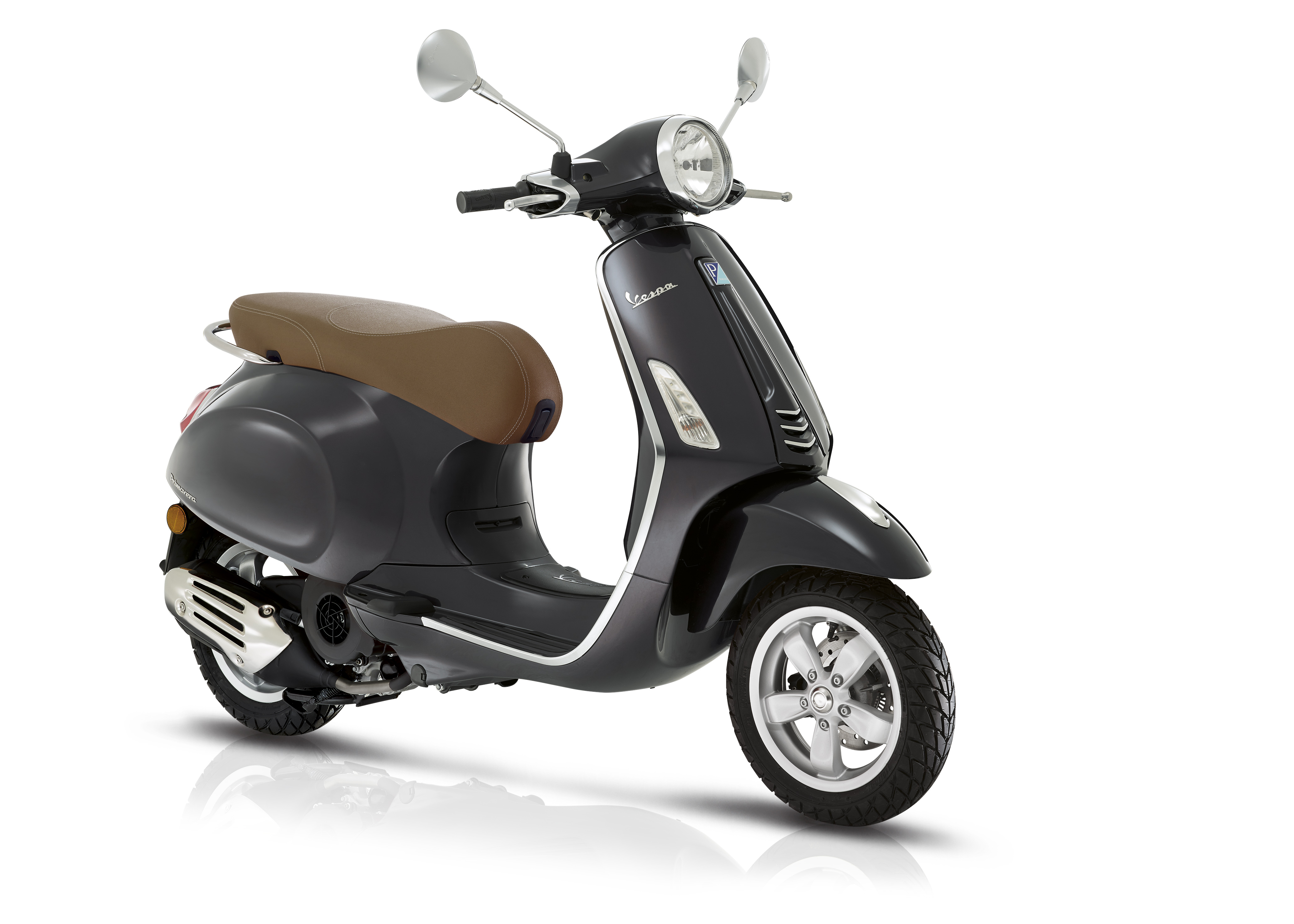 Suspensions for Vespa Primavera