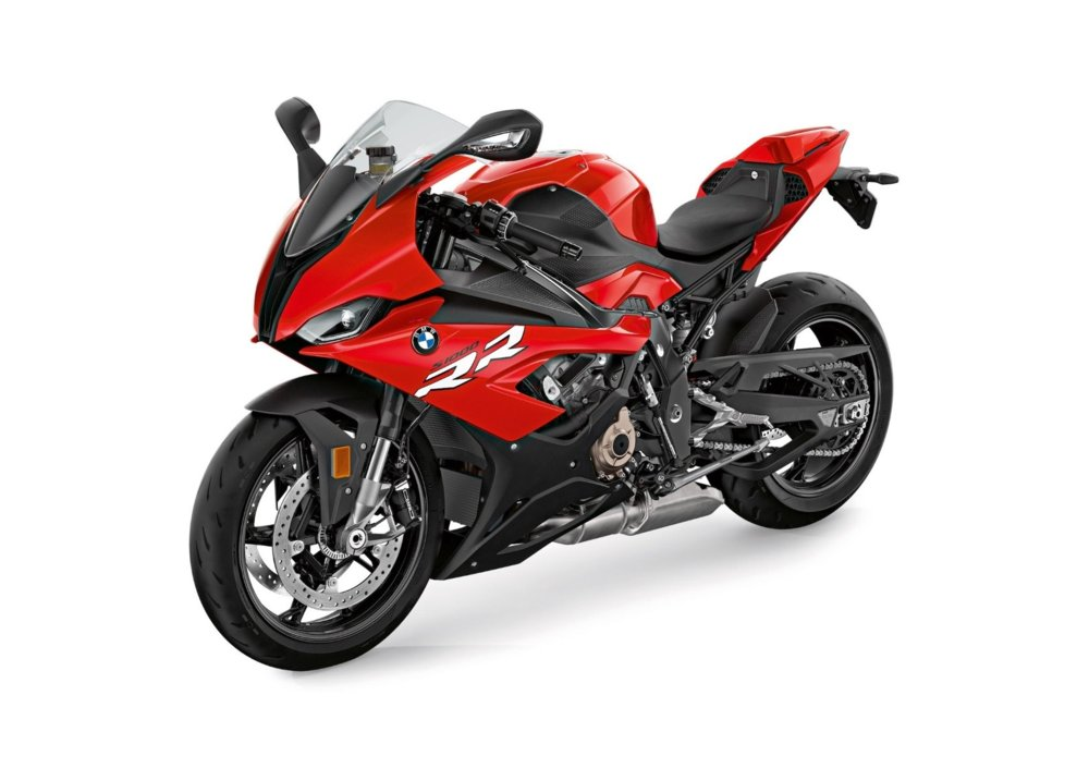 Products for BMW S1000RR 2019