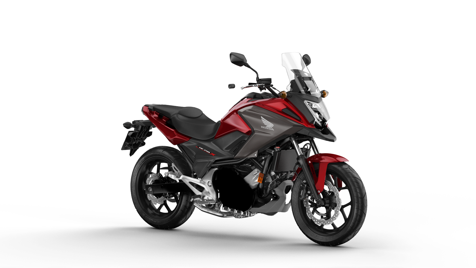 Products for Honda NC 750X
