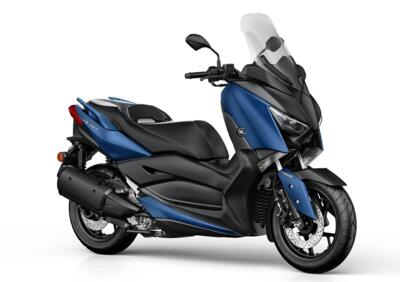 New models for Yamaha X-Max 300