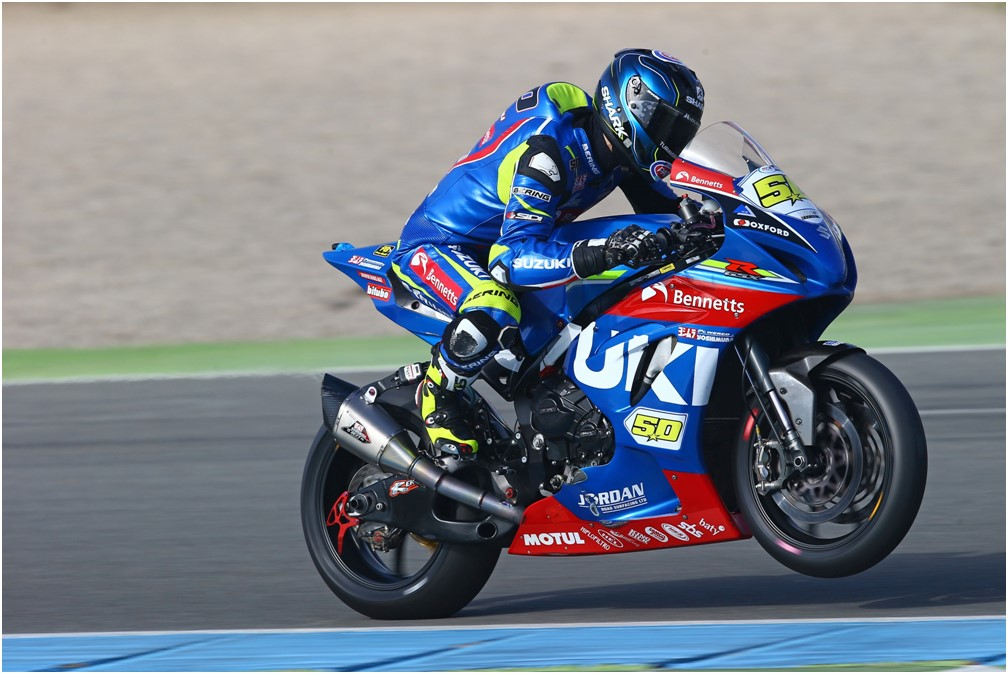 BRITISHSUPERBIKE AT ASSEN CIRCUIT: ALL BITUBO RIDERS STANDINGS