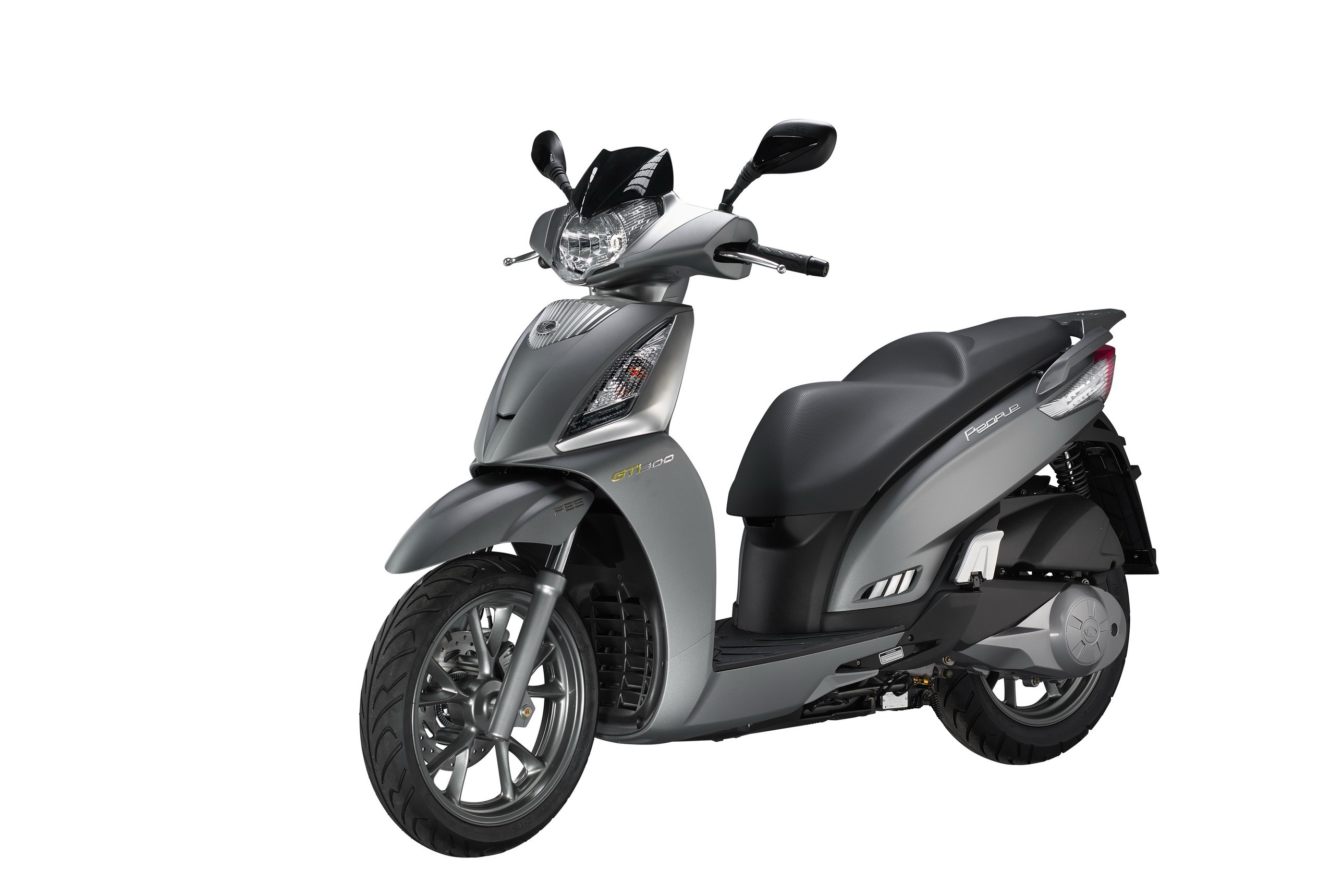 Coppia posteriore per KYMCO PEOPLE GTI 300 ABS E4